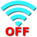 Quick Wifi Off