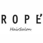 美容室・ヘアサロン ROPE(ロペ)の公式アプリ