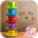 Rainbow Mugs Theme