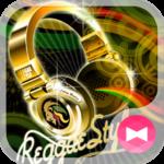 Reggae Style for[+]HOMEきせかえテーマ