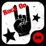 Rock On Wallpaper Theme