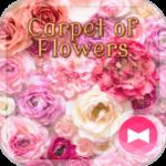 Rose Theme-Carpet of Flowers-