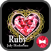 Ruby – July Birthstone Theme