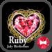 Ruby – July Birthstone Theme