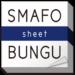 SMAFO BUNGU – sheet