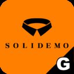 SOLIDEMO オフィシャル G-APP