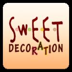 SWEET DECORATION(スイートデコレーション)