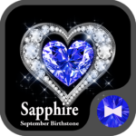 Sapphire-September Birthstone