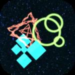 Shapin – 簡単シンプルちょこっとパズル!