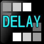 Simple Delay Checker