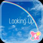 Sky Wallpaper-Looking Up-