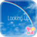 Sky Wallpaper-Looking Up-
