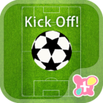 Soccer wallpaper-Kick Off!-