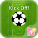 Soccer wallpaper-Kick Off!-