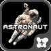 Space wallpaper-Astronaut-