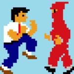 Spasan VS Ninja