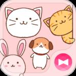 Stamp Pack: Cute Animals