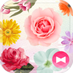 Stamp Pack: Flowers