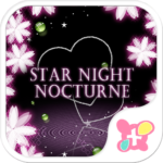 Star Night Nocturne Wallpaper