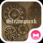 Steampunk-Wallpaper
