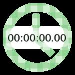 ストップウォッチ(Stopwatch)