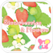 Strawberries & Flowers Theme