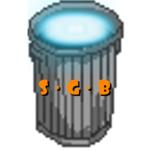 Strong Garbage Box