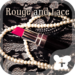 Stylish Theme-Rouge and Lace-