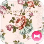 Sweet Flowers Wallpaper