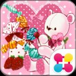 Sweet Teddy Wallpaper
