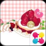 Sweet Theme Strawberry Picnic