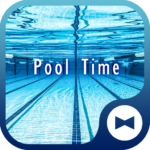 Swimming Wallpaper Pool Time