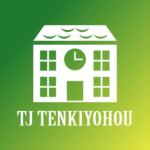 美容室・ヘアサロン TJ天気予報 公式アプリ
