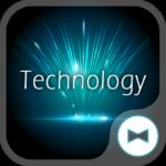 Technology +HOME Theme