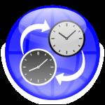 TiZo(world time clock)