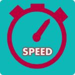 Timer Speedometer