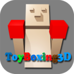 Toy Boxing 3D