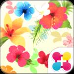 Tropical Summer Wallpaper