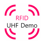 UHF Demo Bluetooth