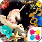 Unicorn Dream Wallpaper