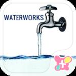 Unique Theme-Waterworks-