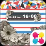 VIVA Tricolor Wallpaper Theme