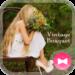 Vintage Bouquet +HOME Theme