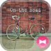 Vintage Wallpaper-On the Road-