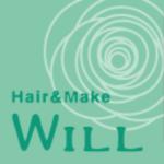 美容室 ・ ヘアサロン WILL ( ウィル ) 公式アプリ