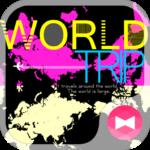 WORLD TRIP オシャレ壁紙テーマ