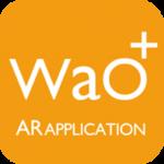WaOプラス AR(拡張現実)