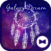 Wallpaper Galaxy Dream Theme