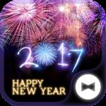Wallpaper Happy New Year! 2017