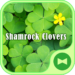 Wallpaper Shamrock Clovers